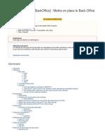 Annexe 3 Proposition de Spécification Avec Wireframes