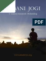 Urban Yogi Croatian