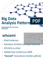 bigdataanalysispatterns-130905082914-