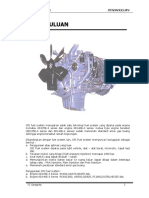 CRI Fuel System