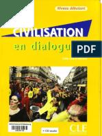 CLE Civilisation en Dialogues (Débutant)-Ilovepdf-compressed