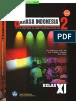Bahasa Indonesia Smk Kelas 10