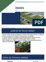 Techos verdes y Muros Verdes.pptx