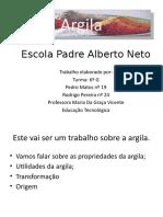 Argila.pptx