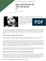Caso 4 - 15 Causas que provocan la corrupción del alcance del proyecto.pdf