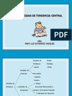 Tendencia Central (4.1)