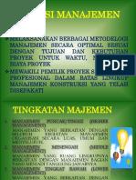 Fungsi MK2