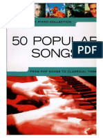 Pop Songs