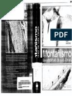Montañismo. La Libertad de las Cimas. (7th ed. 2004. by Cox & Fulsaas).pdf