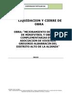 INFORME DE CIERRE DE OBRA- CORP. TORTOLANI.docx