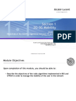 3JK11184AAAAWBZZA 1-Objectives Mobility 2G-3G