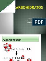 2Carbohidratos