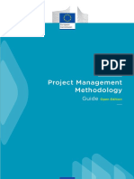 European Commission Project Management Methodology