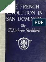 (1914) The French Revolution in Hayti
