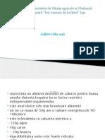 Proiect Aditivi (Andra si Laura).pptx