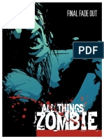 All Things Zombie - Final Fade Out (Core)