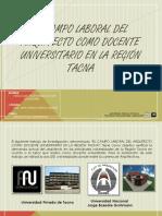 Expo Final Empresarial Docencia
