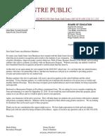 business donation letter 16