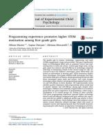 Programming experience promotes higher STEM.pdf