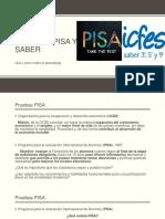 Pruebas Pisa y Saber.pptx