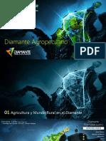 Diamante Caribe - Agropecuario - FINDETER