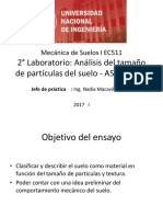 2do Lab Granulometria