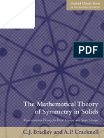 [Christopher Bradley, Arthur Cracknell] the Mathem