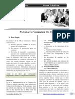 metodo valuacion_existencias