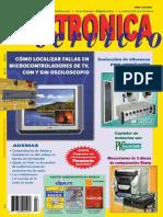 Revista Electrónica y Servicio No. 43