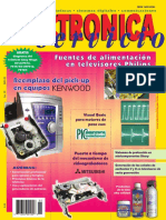 Revista Electrónica y Servicio No. 55