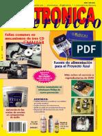Revista Electrónica y Servicio No. 57
