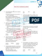 Electrólisis 2 Química