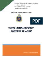 UNIDAD I - RESEÑA HISTORICA Y DESARROLLO DE LA FISICA.pdf