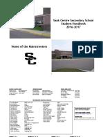 2016-2017 parent handbook