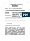 Tribunal de Cundinamarca ordenó suspender venta de Cafesalud
