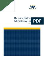 Nuevo Regimen Sustitucion Penas TR