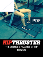 The Science of Hip Thrusts v2