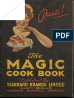 Rbsc Magic-cookbook Tx765m341930rbdcook