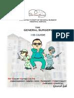 HO Guide Surgery