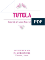 Tutel Colombia Mexico