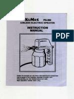 Kumas - Manual