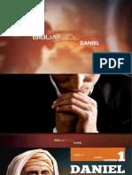 1. Daniel, un libro para nuestros días