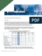 Labour Force Survey June 2017