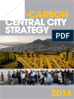 City of Cape Town - The Low-Carbon Central City Strategy