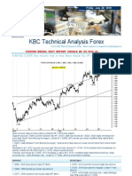 JUL 30 KBC Technical Analysis FX