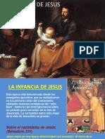 006. La Infancia de Jesus