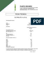 Filtrolite 14 f14
