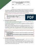 Manual de Presupuestos