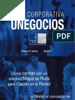 Planificacion Estrategica Diplomado Retail