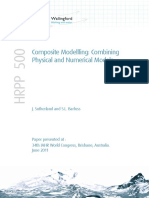 Composite Modelling Combining Phys and Num Models
